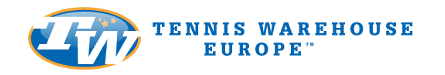 Descontos na Tennis Warehouse Europe